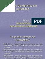 Oficina de Histrias Em Quadrinhos 1224380309694313 9