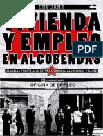 Informe Empleo y Vivienda en Alcobendas