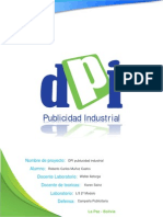 campaña DPI