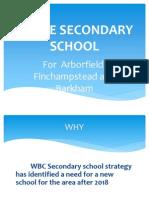 Sow - Sh - a Free Secondary School Presentation - 12