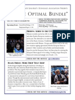 Fall 2013 Optimal Bundle