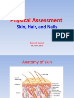 Physical Assessment 2nd Lecture
