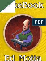 Ed Motta Fakebook - Bloptical