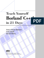 tyborland c++