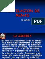 Ventilacion de Minas