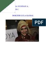 Lula Kamal