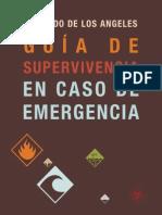 Guía de Supervivencia en Caso de Emergencia