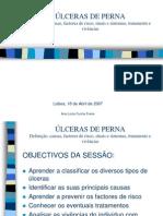 Ulceras de Perna1