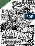 Used Gravitrons 14