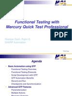 QTP MGL Presentation