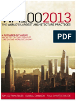 2013_000145 World Architecture Top 100