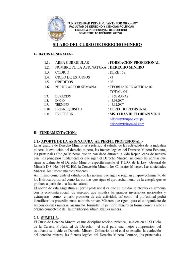 Bonito Currículo De La Escuela De Derecho 2l Componente - Ejemplo De ...