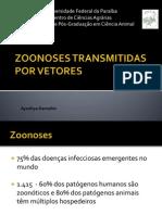 Zoonoses Transmitidas Por Vetores