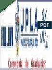 Banner UPLA