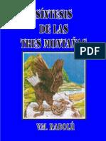 Sintesis de las Tres Montañas – VM Rabolu[1]