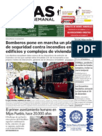 Mijas Semanal nº560 Del 5 al 12 de diciembre de 2013