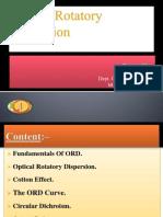 opticalrotatorydispersion