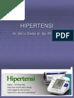 Kuliah HIPERTENSI