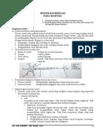 Sistem Koordinasi Pada Manusia.doc