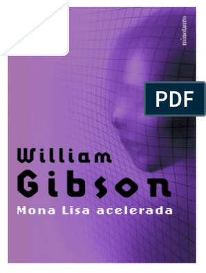 Gibson pdf William Accelerada Lisa Mona n80kwOP