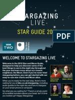 Bbc Stargazing Live Star Guide