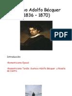 Gustavo Adolfo Becquer (1)