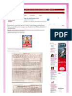 Mahalakshmi Women Fast Fast Story