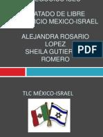 Tlc méxico-israel