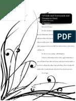Cover of Gaiman