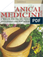 Botanical Medicine - From Bench to Bedside (2009) Malestrom