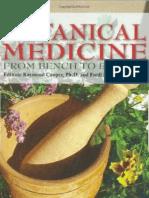 Botanical Medicine - From Bench to Bedside (2009) Malestrom