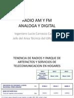 Radiodifusion Am y Fm