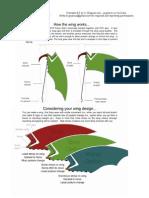Wing Diagrams