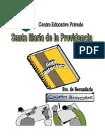 5TO AÑO - IV BIM - COMPENDIO 2013 - FIN