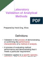 Single+Laboratory+Validation
