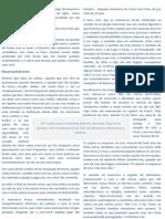 Alimento Celular de Multiplicacao 01- 2012 O Caminho Da Masmorra