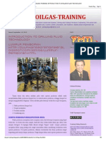 All About Oilgas-training_ Introduction to Drilling Fluid Technology