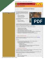 Seguridad Contra Incendios - Proteccion Especifica - Plantas Electricas