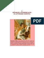 Descrição e Interpretação da Atividade Cognitiva
