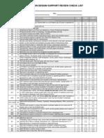 Lift Station Preliminary Checklist 201203