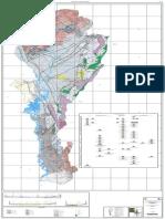 Mapa Geologico Del Cesar