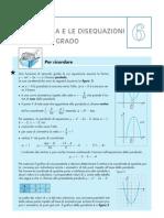 14 Parabola Disequazioni