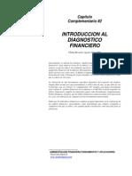 Introducción al diagnostico financiero