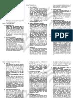 Consti Art 9 Common Provisions & CSC
