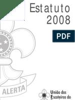 Estatuto UEB 2008