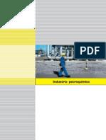 Sensores de Presion Petroquimica