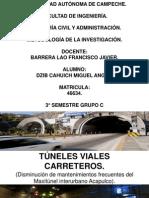 Protocolo de Tuneles
