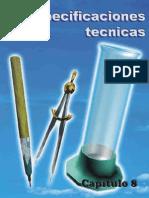 Capitulo8_ESPECIFICACIONES_TECNICAS