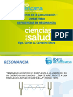 1.Presentaci+¦n Deficiencias de Resonanciapdf