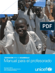 Manual Para El Profesorado